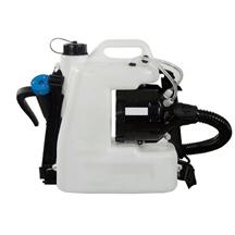 sanificazione nebulo